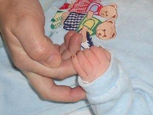 Merci Vanessa dans enfant mains-blog