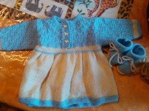 Une petite robe dans enfant petite-robe