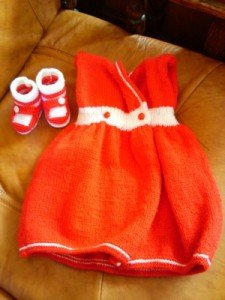 robe-rouge-225x300 dans tricot