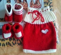 petite-robe-rouge