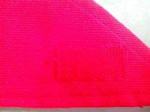 bandana-velcro dans couture
