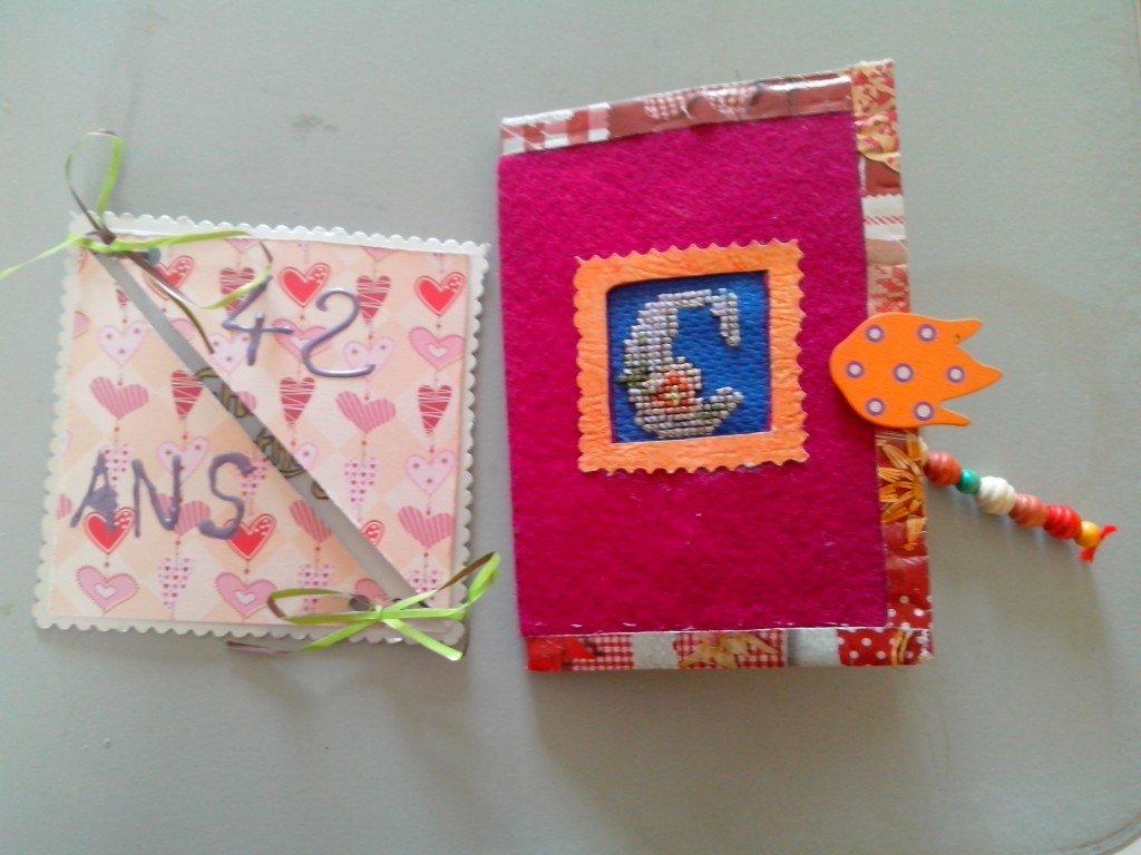 Merci Aurélie dans blog cartecarnet